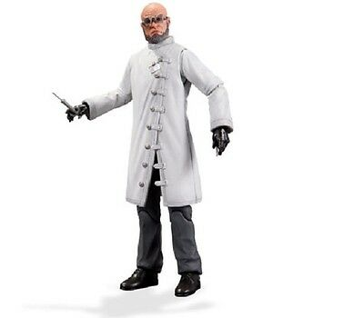 SDCC 2013 Exclusive Arkham City Hugo Strange Action Figure by Dc Collectibles
