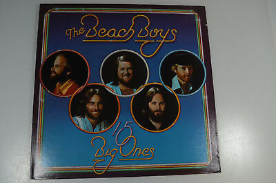 The Beach Boys – 15 Big Ones – Brother Reprise MS 2251 – Excellent