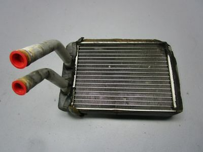 LINCOLN TOWN CAR 5,0 V8 Heat Exchanger, Interior Heating
