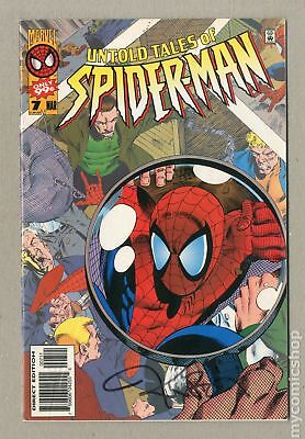 Untold Tales of Spider-Man #7 1996 VG 4.0 Low Grade