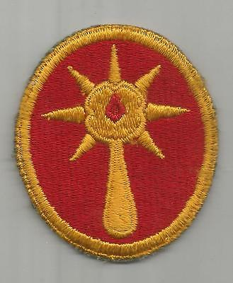 WW 2 US Army 108th Infantry Division Patch Inv# A522