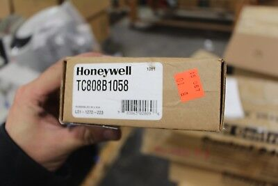 NEW Honeywell TC808B1058 Fire Alarm Heat Detector Notifer System Sensor