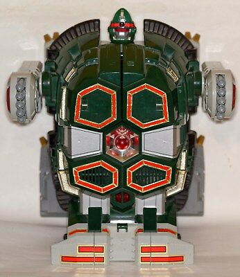 Bandai Mighty Morphin Power Rangers Tor The Shuttle Zord 1994