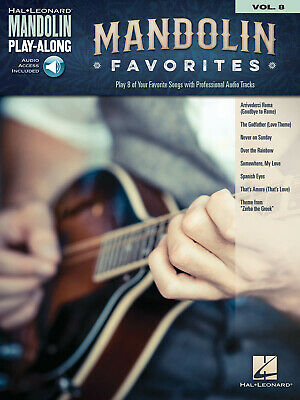 Hawaiian Favorites Songbook: Ukulele Play-Along Volume 3