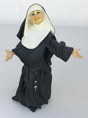 """HAPPY HABITS by DEB WOOD """"SISTER MARY SWEET""""~STUDIO COLLECTION~PRE OWNED.."""