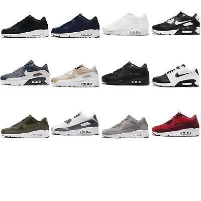 reputable site 68fbc 1df9d Nike Air Max 90 Ultra 2.0 Essential Mens Running Shoes Sneakers Trainers  Pick 1