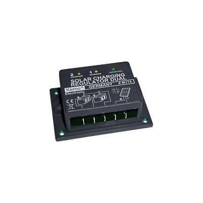 M174 Kemo Electronic Module , Solar Charge Regulator