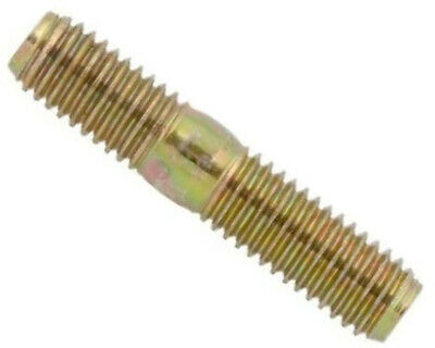 Gold M8 Wheel Stud Go Kart Karting Race Racing