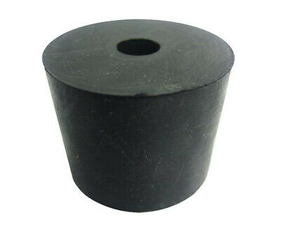 Kart Rubber Seat Spacer 40 x 30 x 1