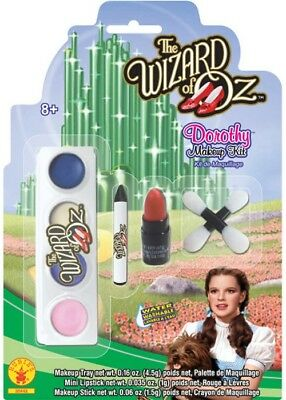 The Wizard of Oz - Dorothy Makeup Kit
