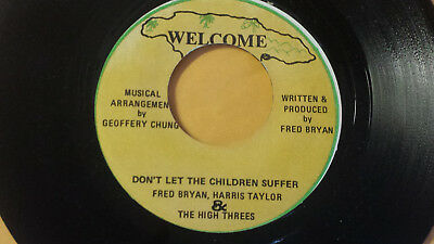 """BOB ANDY - MANY YOUTH ARE CRYING  ROOTS / REGGAE 7"""" on"""