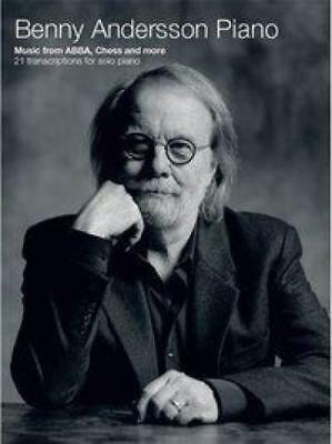 Andersson, B: Benny Andersson Piano -Music from ABBA, Chess