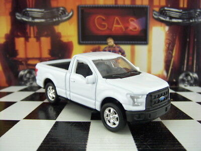 new welly 2015 ford f-150 regular cab loose 1:60 scale - $3.99