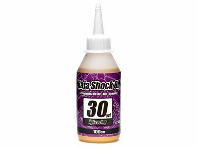 1/5 Baja Shock Oil 30wt by HPI Z145 for most RC with Petroleum based Oil Shocks