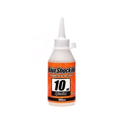 1/5 Baja Shock Oil 10wt by HPI Z142 for most RC with Petroleum based Oil Shocks