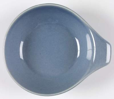 Oneida RUSSEL WRIGHT MANITOGA BLUE Lugged Soup Bowl 2474298