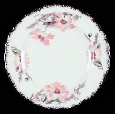 American Limoges YELLOW DAISY (GOLD TRIM) Bread & Butter Plate 318960