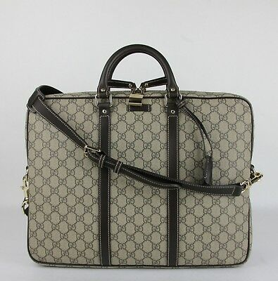 3e2309a45f46 $495 GUCCI MEN'S Beige/ebony GG Blooms Floral Coated Canvas Wallet ...