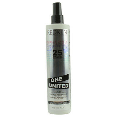 Redken One United All-in-one Multi Benefit Treatment 400ml Treatments