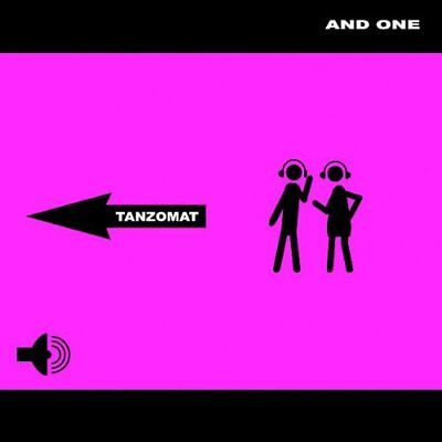 AND ONE Tanzomat CD 2011