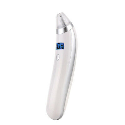 4 in 1 ELECTRIC FACIAL SKIN CARE PORE BLACKHEAD REMOVER ACNE CLEANSER VACUUM ...