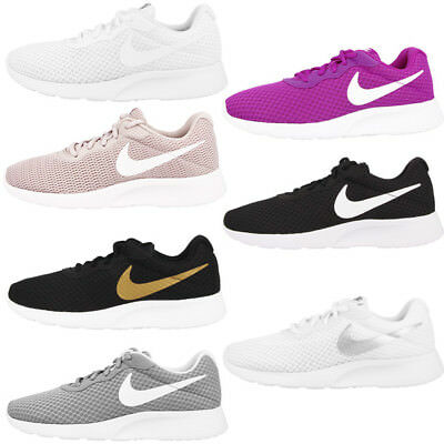 best selling timeless design best quality NIKE TANJUN WOMEN Schuhe Damen Freizeit Sneaker Laufschuhe ...