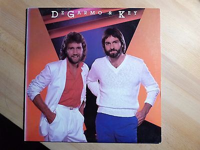 "12"" LP - Xian - DeGarmo & Key (11 Songs) PWR01071"