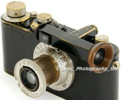 LEITZ Winko LEICA Right Angle Finder Made by LEITZ Wetzlar 1944 for Leica Camera
