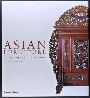 Antique Asian Furniture China, India, Indonesia, Japan, Korea, Thailand, Tibet