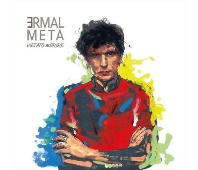 Musica A 1 ENTERTAINMENT - ERMAL META - VIETATO MORIRE – DELUXE EDITION