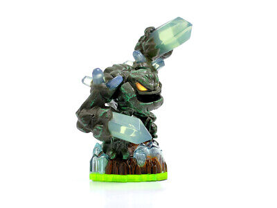 Skylanders Original Figur PRISM BREAK -Erde- für PC/Mac/Wii/PS3/Xbox 360/3DS