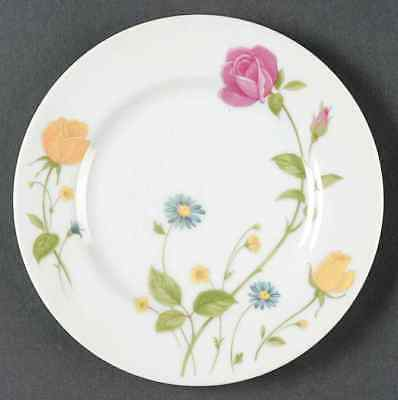 Fine China Of Japan DAWN LYNN Bread & Butter Plate 831986