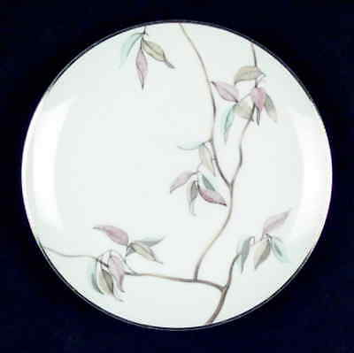 Fine China Of Japan TROPIC LEAVES Bread & Butter Plate 1322149