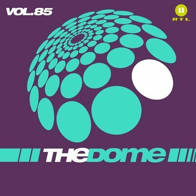 THE DOME Vol. 85   2 CD  NEU & OVP   16.03.2018