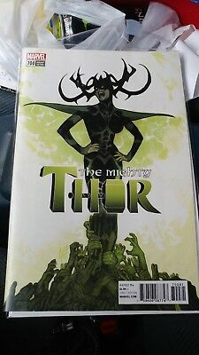 Mighty Thor #700 Adam Hughes 1:100 Variant Incentive Cover VF/NM HOT!