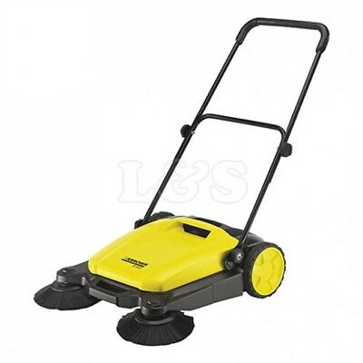 S650 Push Garden Sweeper by Karcher - 1.766.300.0