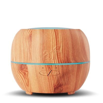 Aromatherapy Art Naturals Essential Oil Diffuser 100ml - Free Oil Sample