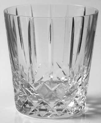 Wedgwood WWC4 Double Old Fashioned Glass 7170253