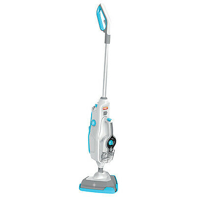 Vax S86-SF-C NEW Steam Mop Fresh Combi 10 in 1 Multifunction Cleaner