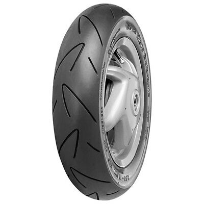 Tyre Twist Race 3.50 -10 59P Continental 42C