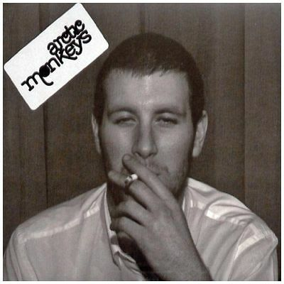 Arctic Monkeys - Whatever People Say I Am, That' NEW CD