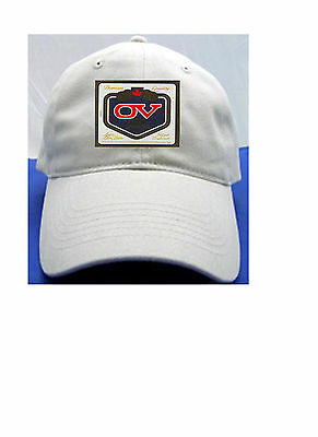 Ov Old Vienna Beer Label Ball Cap Canada