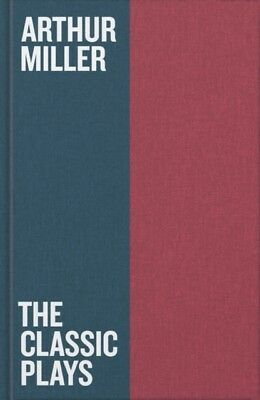 The Classic Plays (Penguin Modern Classics) (Hardcover), Miller, . 9780141981611