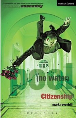 'pool (no water)' and 'Citizenship' (Modern Plays) (Paperback), R. 9780713683981