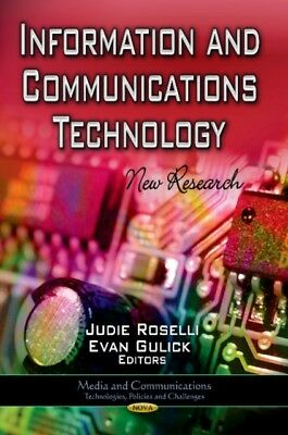 INFORMATION COMMUNICATIONS TECHNOLOGY (Media and Communications-T...