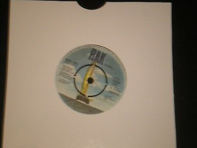 """Smokie - It's Your Life - Now You Think You Know - Vinyl Record 7"""" Single - 1977"""