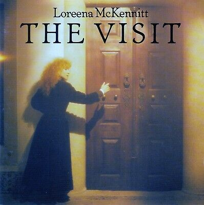 LOREENA McKENNITT : THE VISIT / CD