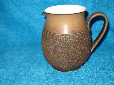 Denby Cotswold 1 1/4 Pint  Milk / Cream Jug 5.5  Inches Tall