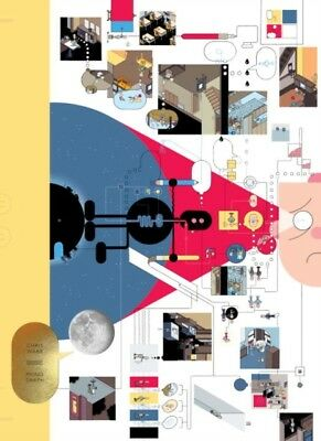 Monograph By Chris Ware, Ware, Chris, 9780847860883