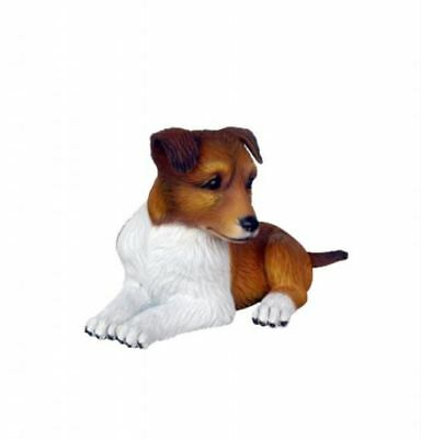 Shetland Sheepdog Puppy Animal Theme Decor Display Prop